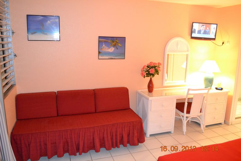 chambre Location Appartement 86727 Gosier (Guadeloupe)