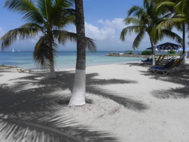Plage Location Appartement 86727 Gosier (Guadeloupe)