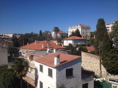 Location Studio 87329 Cannes