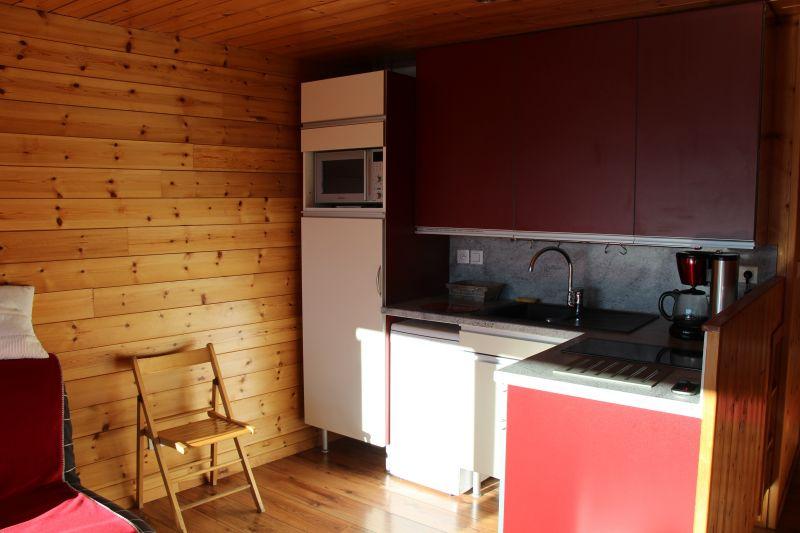 Coin cuisine Location Appartement 89990 Alpe d'Huez