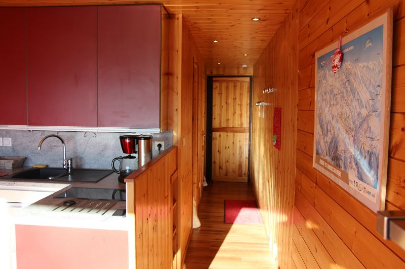 Couloir Location Appartement 89990 Alpe d'Huez