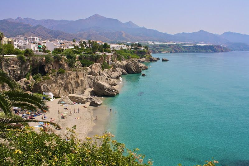 Plage Location Villa 90036 Nerja