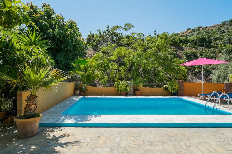 Piscine Location Villa 90036 Nerja