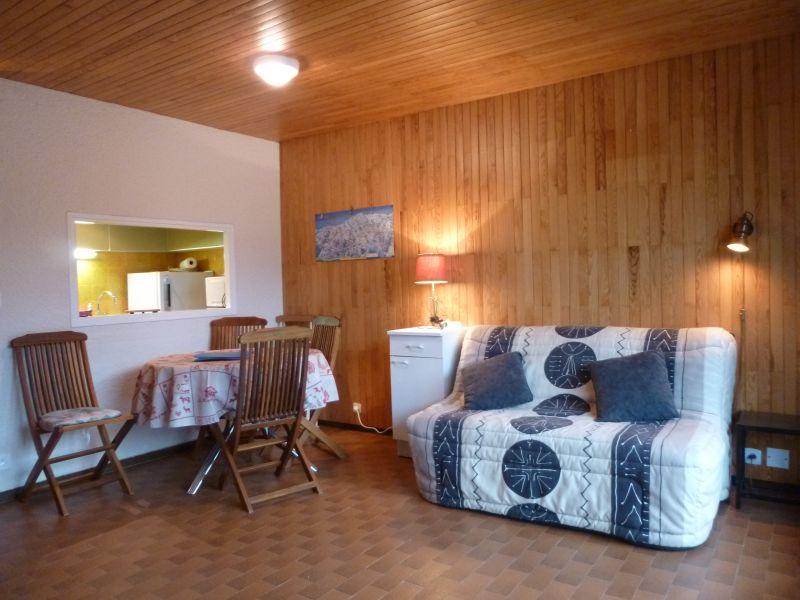 Séjour Location Appartement 90322 Courchevel