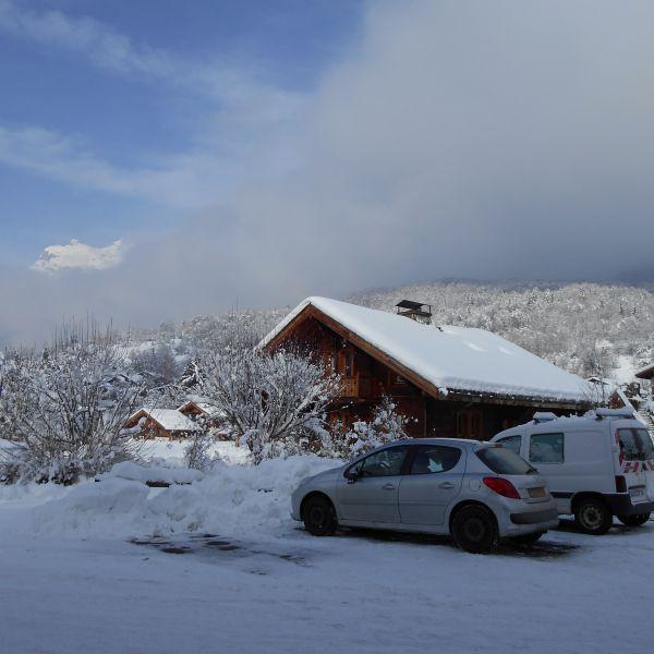 Location Studio 90652 Chamonix Mont-Blanc