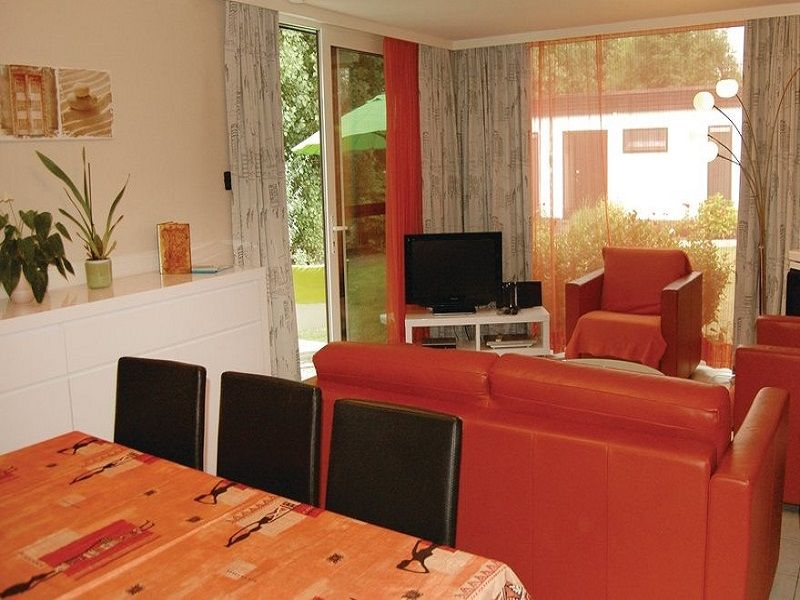 Salon Location Bungalow 91436 Middelkerke