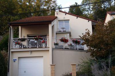 Location Villa 92817 Langres