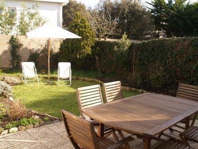 Terrasse Location Maison 92949 Les  Sables d'Olonne