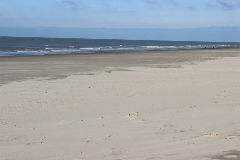 Plage Location Appartement 93061 Fort Mahon