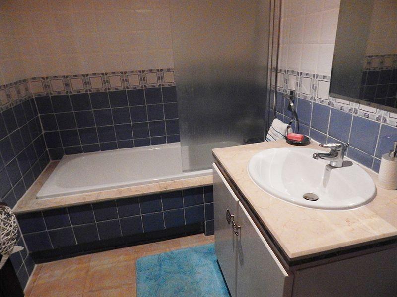 salle de bain 2 Location Appartement 93202 Saidia