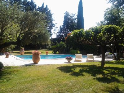 Piscine Location Appartement 93460 Saint Tropez