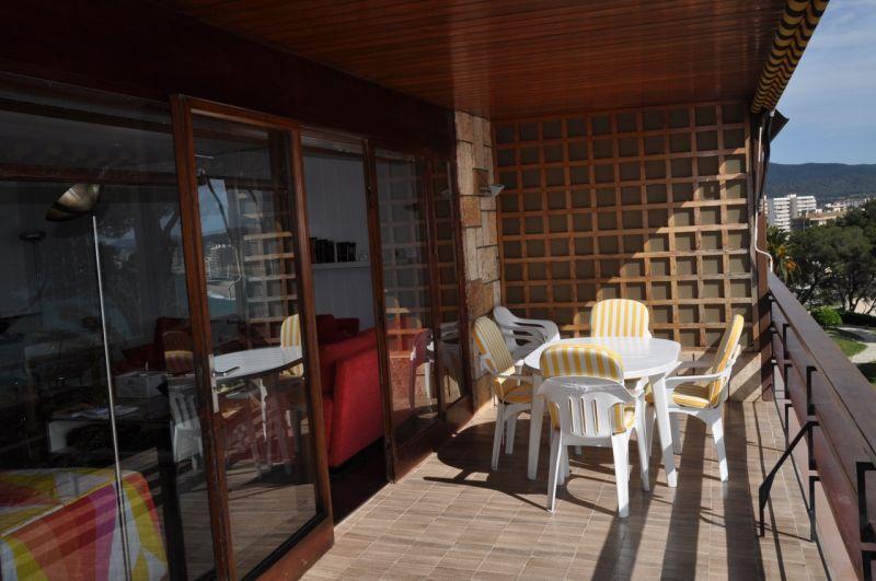 Terrasse Location Appartement 94441 Sant Antoni de Calonge