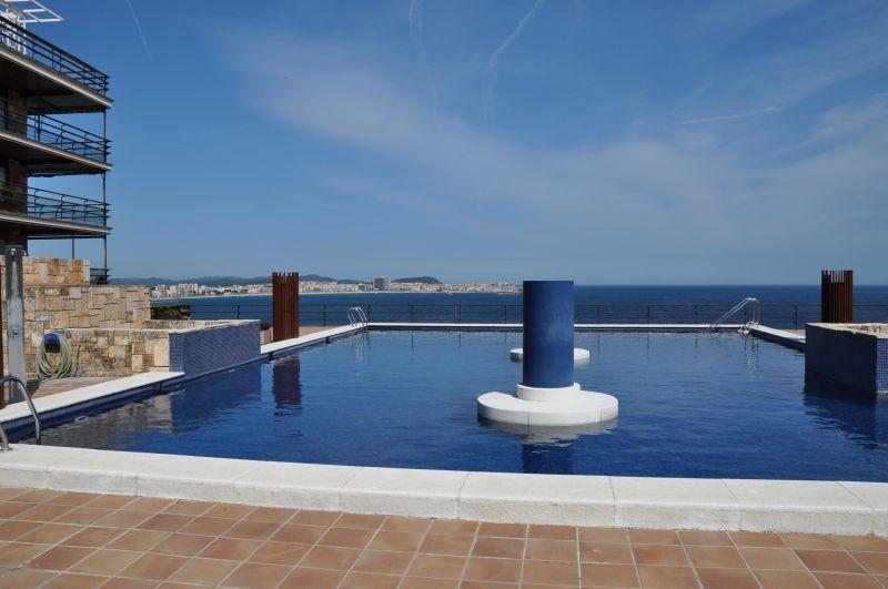 Piscine Location Appartement 94441 Sant Antoni de Calonge