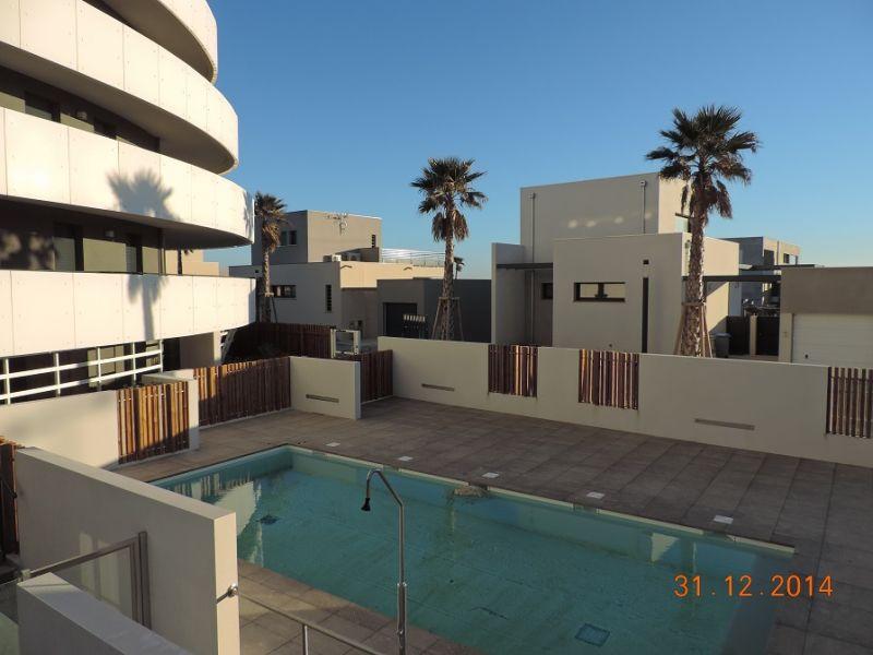 Piscine Location Appartement 95486 Le Barcares