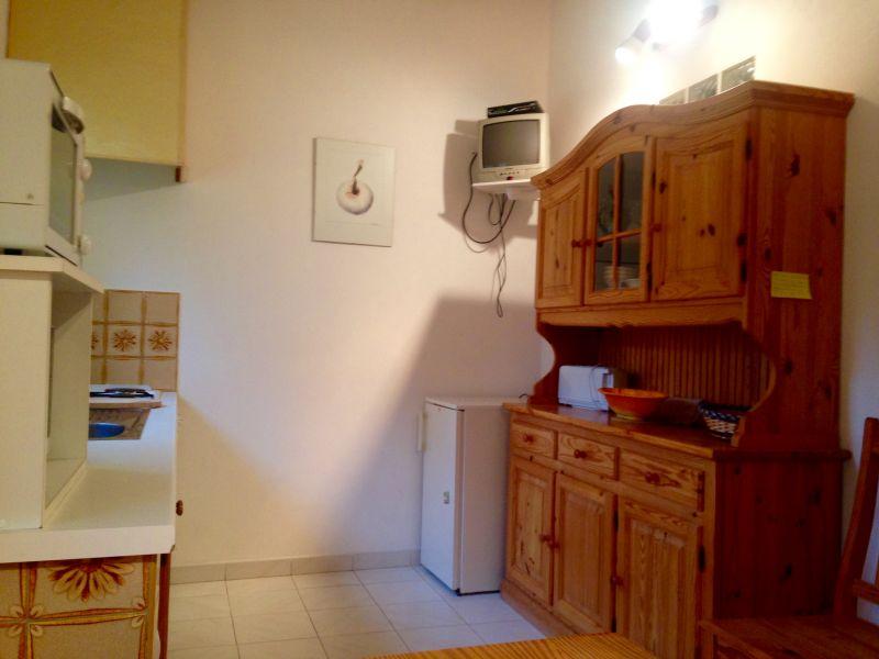 Coin cuisine Location Appartement 95587 Bonnieux