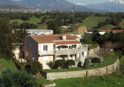 Location Appartement 97150 Ajaccio