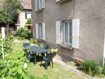 Jardin Location Appartement 98221 Colmar