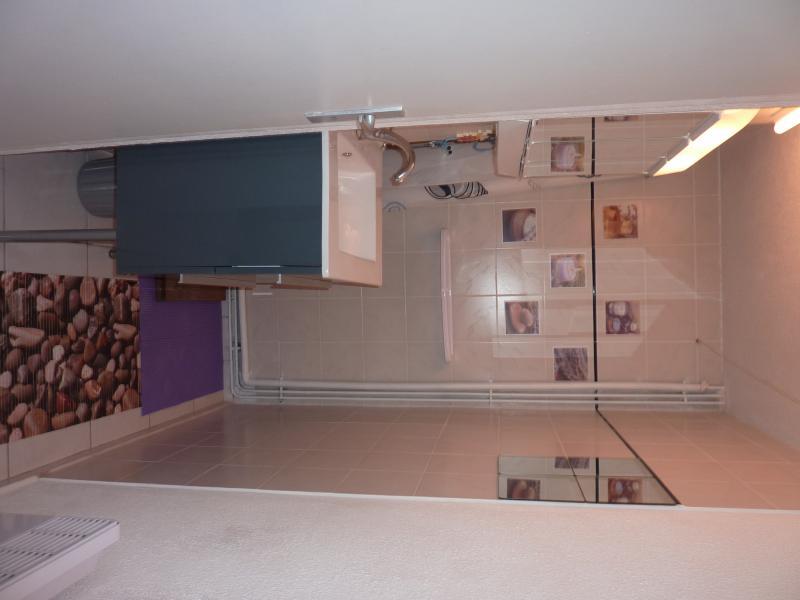Salle d'eau Location Appartement 98354 Saint-Gilles-Croix-de-Vie