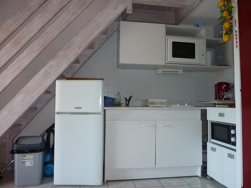 Coin cuisine Location Appartement 98354 Saint-Gilles-Croix-de-Vie