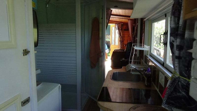 Location Bungalow 100205 Monaco