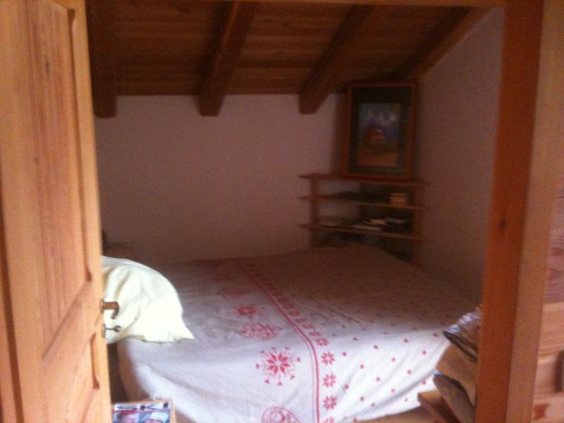 Location Appartement 100869 Montgenevre