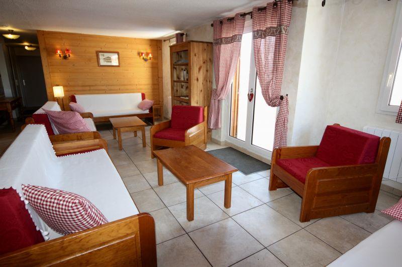 Séjour Location Appartement 101201 Les 2 Alpes