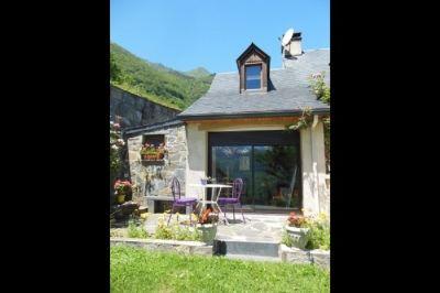 Entr�e Location Appartement 101494 Luz Saint Sauveur