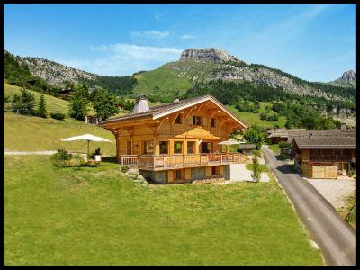 Location Chalet 101638 Le Grand Bornand