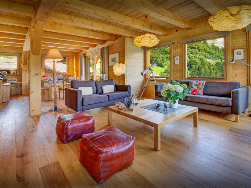 Location Chalet 101638 Le Grand Bornand