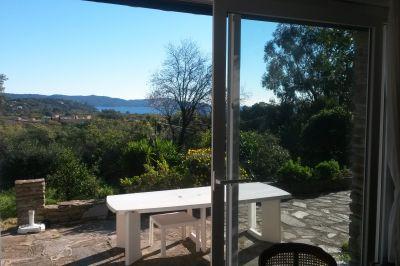 Vue autre Location Villa 102507 Cavalaire-sur-Mer