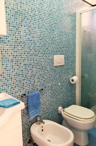 salle de bain Location Appartement 102767 Gallipoli
