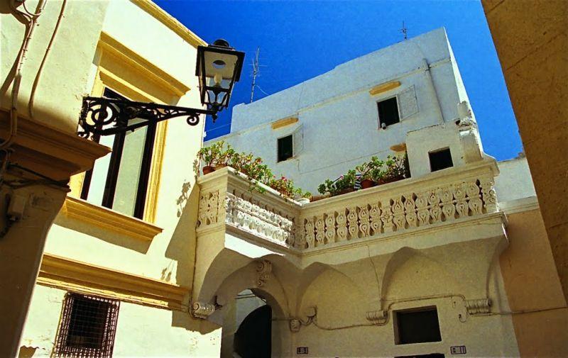 Vue à proximité Location Appartement 102767 Gallipoli