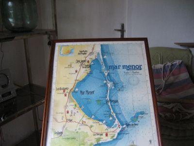 Carte Location Appartement 102854 Carthagène