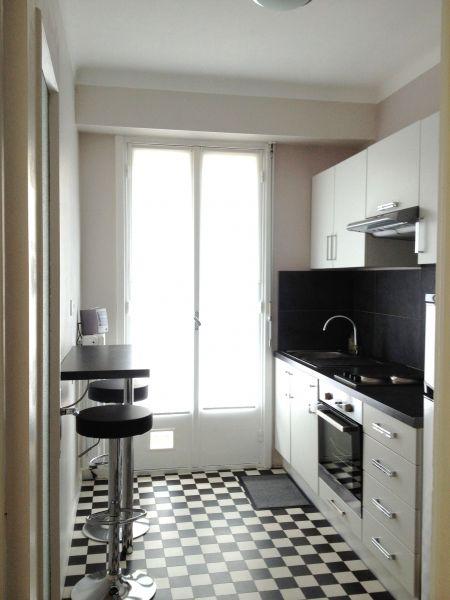 Cuisine indépendante Location Studio 103658 Nice