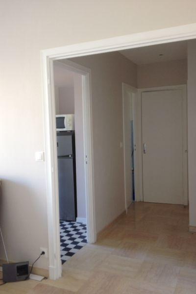 Entrée Location Studio 103658 Nice