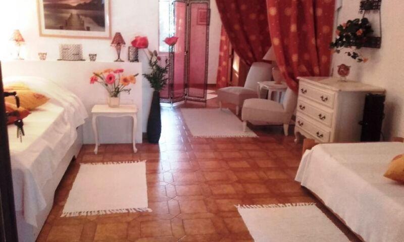 chambre 4 Location Villa 103900 Saint Raphael