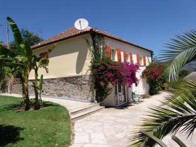 Entrée Location Gite 104507 Arcos de Valdevez