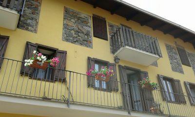 Location Appartement 105547 Biella