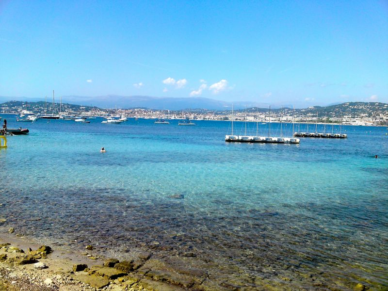 Location Appartement 106323 Antibes