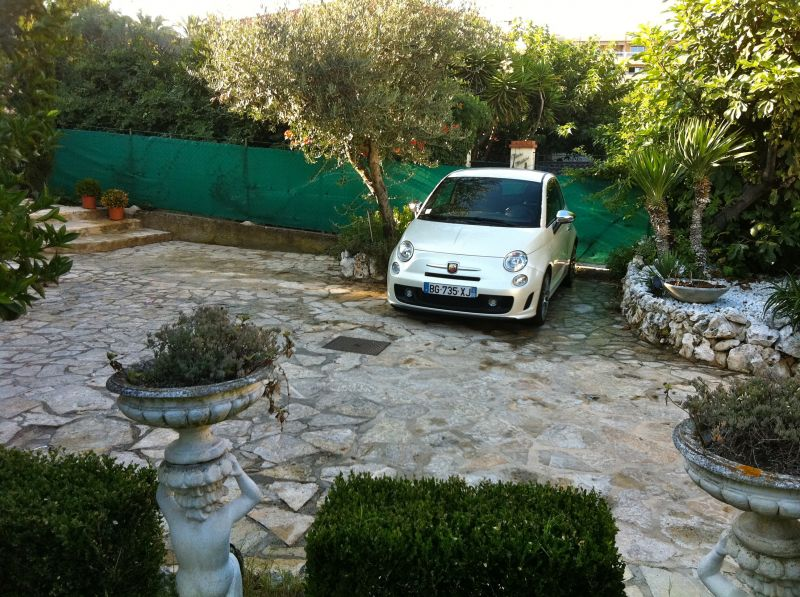 Parking Location Appartement 106323 Antibes