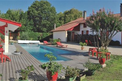 Jardin Location Maison 106361 Cap Ferret