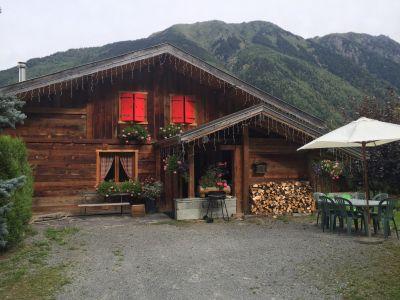 Location Chalet 106440 Chamonix Mont-Blanc