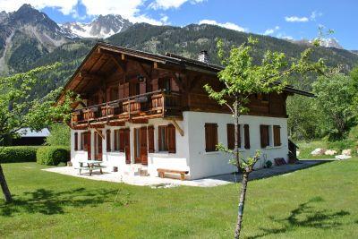 Location Chalet 106610 Chamonix Mont-Blanc