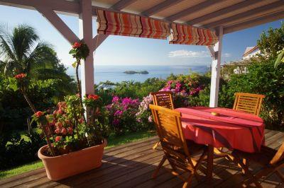 Location Villa 107421 Bouillante