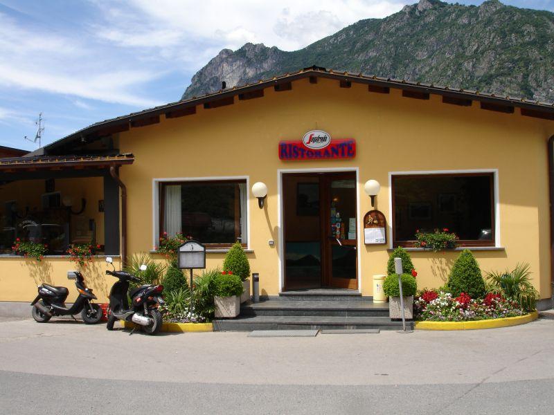 Vue autre Location Bungalow 107493 Porlezza