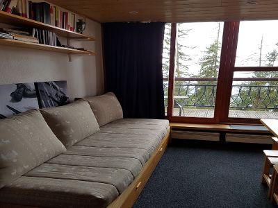 Location Appartement 107714 Les Arcs