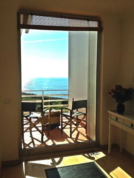 Balcon Location Appartement 107773 Nazaré