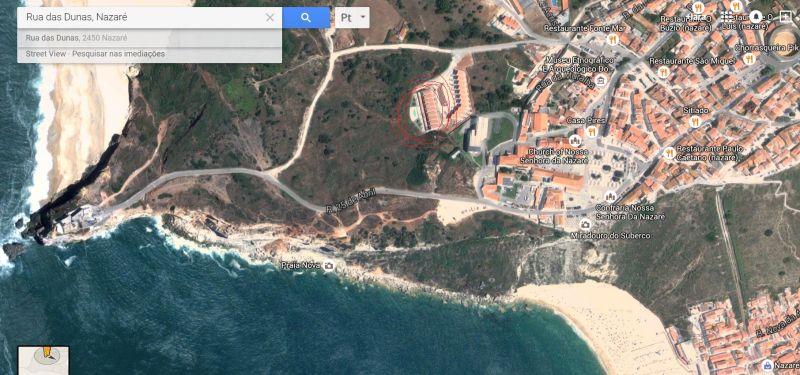 Location Appartement 107773 Nazaré