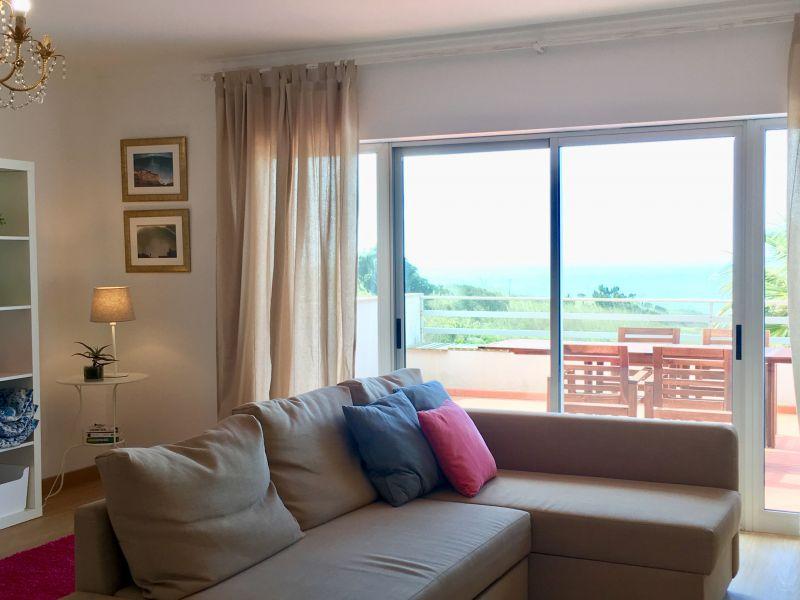Séjour Location Appartement 107773 Nazaré