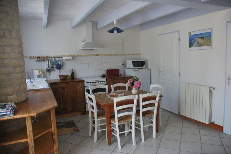 Cuisine américaine Location Gite 108201 La Rochelle